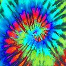 Tie Dye 5 by Susan Sowers