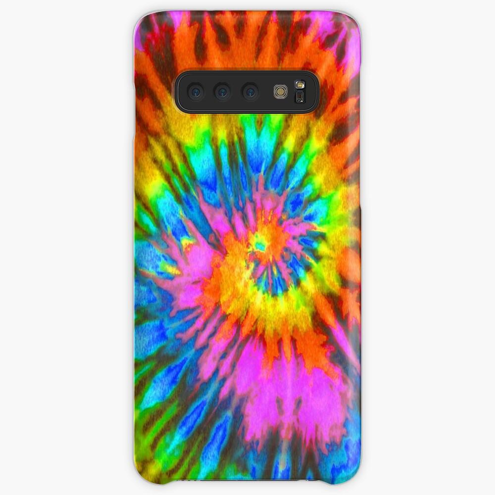 Tie Dye 6 Case & Skin for Samsung Galaxy