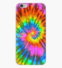 Tie Dye 6 iPhone Case
