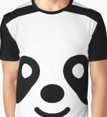 #PandaStyle Graphic T-Shirt