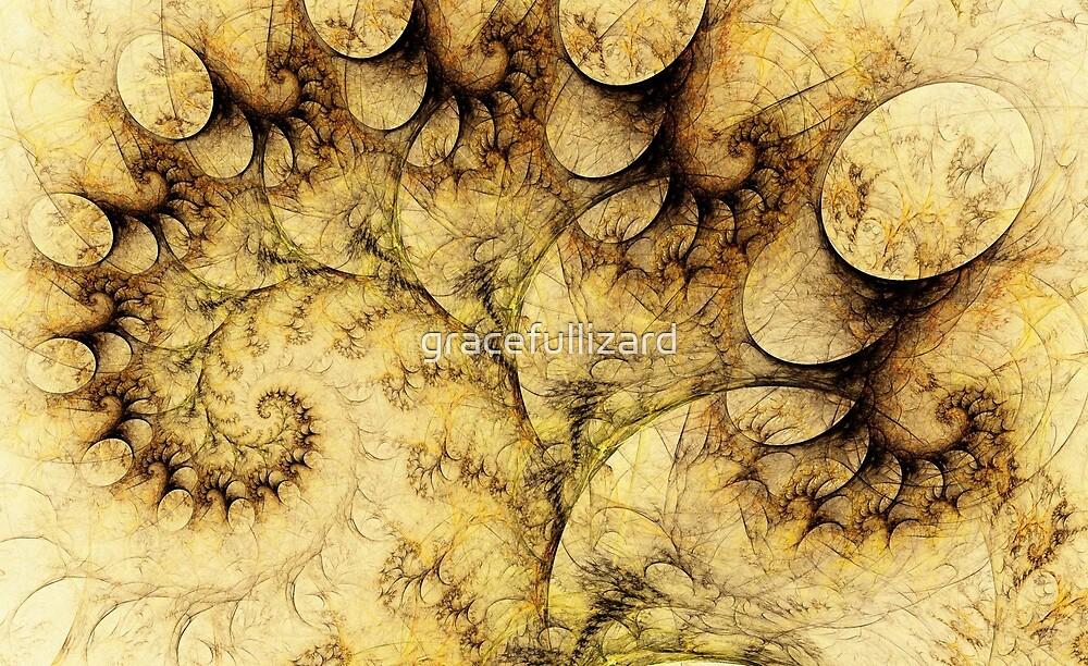 Idea of a Tree by Anastasiya Malakhova