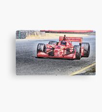 2002 G Force 'Vintage' Formula 1 I Canvas Print