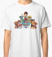 Pfote Patrol Classic T-Shirt