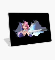 Alisa Laptop Skin