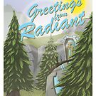 Greetings from Radiant by FelixR1991