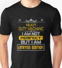 HEAVY DUTY MECHANIC T-Shirt