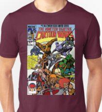 Cartoon Wars non-weathered T-Shirt