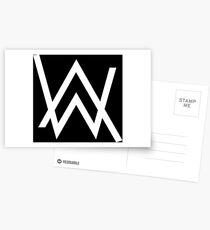 The Walker Postcards