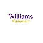 Williams Math 2 by fdean2019