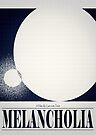 Melancholia by Steve Womack