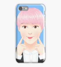BTS Jin iPhone Case/Skin