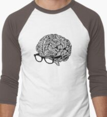 Brain with Glasses T-Shirt