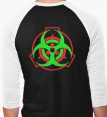 SCP Biohazard symbol T-Shirt