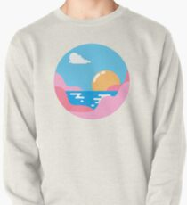 Our Sunset Pullover