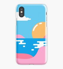 Our Sunset iPhone Case/Skin