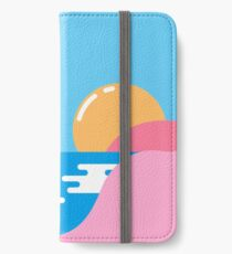 Our Sunset iPhone Wallet/Case/Skin