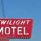 Twilight Motel by kaylarenee
