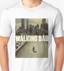 walking dad T-Shirt