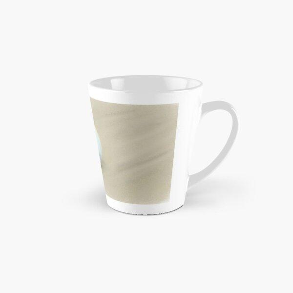 Pearl Tall Mug