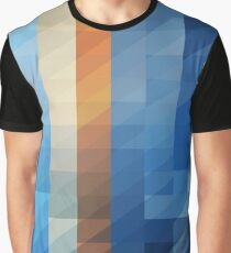 Pixel Graphic T-Shirt