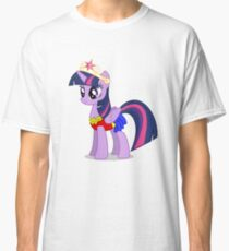 Wonder Pinkie Classic T-Shirt