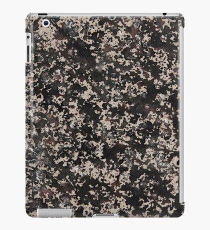 Lorne Splatter #1 iPad Case/Skin