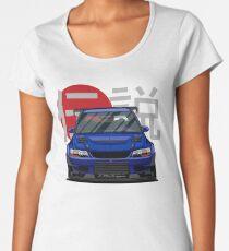 Evo 9 Women's Premium T-Shirt