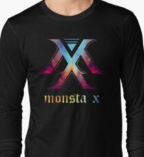 Monsta X nebula T-Shirt