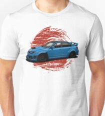 Bagged STI Unisex T-Shirt