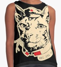 Archibald the Great - Classic Contrast Tank