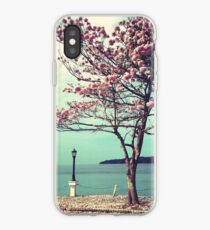 Blooms by the Sea iPhone Case