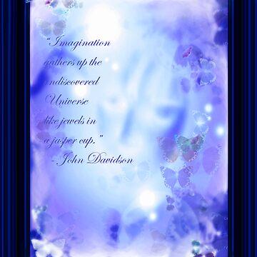 Imagination by HeatherOwen