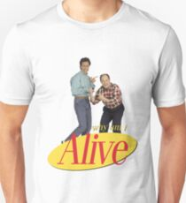 Seinfeld - Why Am I Alive Unisex T-Shirt