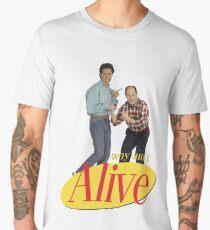 Seinfeld - Why Am I Alive Men's Premium T-Shirt