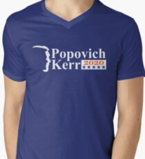 popovich kerr 2020 shirt T-Shirt
