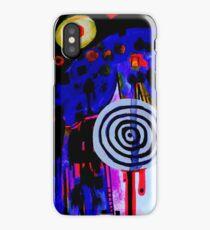 Bullseye iPhone Case/Skin