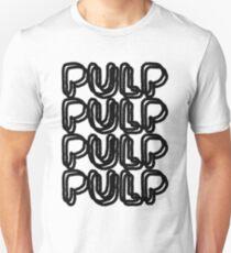 PULP PULP PULP band inspired T-Shirt