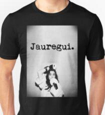 Lauren Jauregui letters boxing T-Shirt