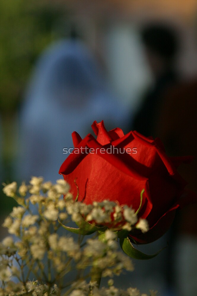 I thee wed by scatteredhues
