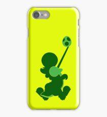 YOSHI JUMP AIR iPhone Case/Skin