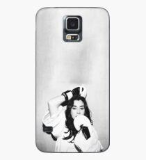 Funda/vinilo para Samsung Galaxy Lauren Jauregui desconocidos del boxeo