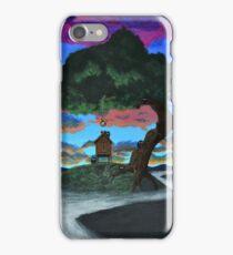 The Return iPhone Case/Skin
