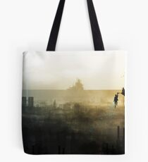 The Stars Shine For You Now Tote Bag