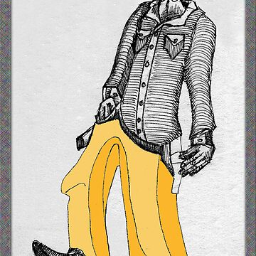 The Cowboy by Hoffard