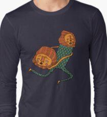 Mo heads mo problems T-Shirt