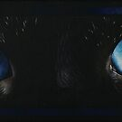 « BLUE SOUL by Skyzune ART » par SkyzuneART