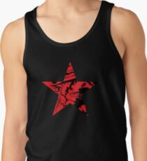 Chairman Meow - Red Star T-Shirt