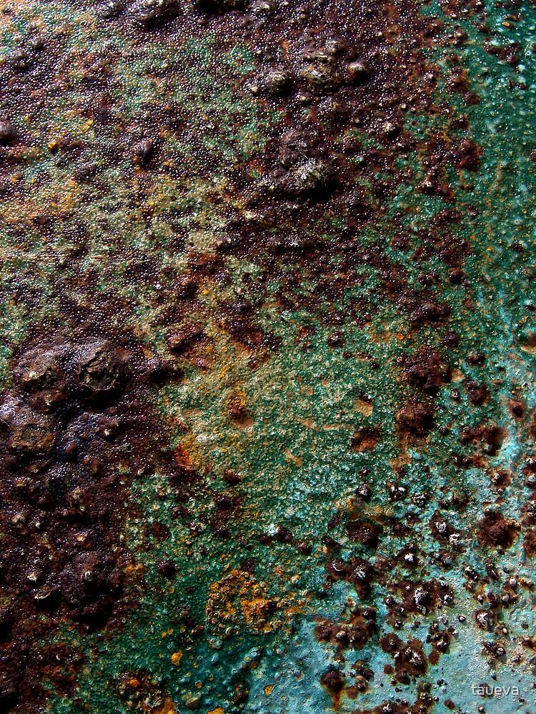 Disintegration by taueva
