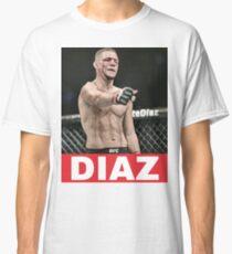 nate diaz 209 Classic T-Shirt
