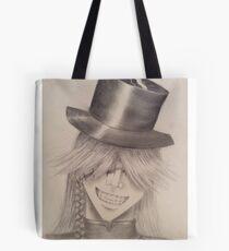 Bestatter Tote Bag